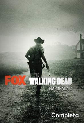 The Walking Dead (T2)