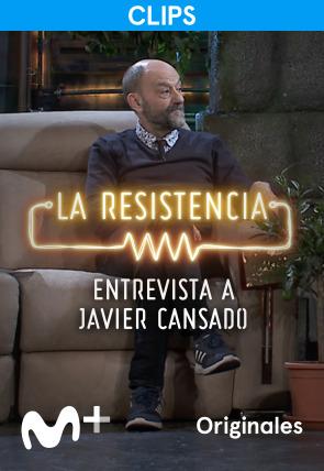 Javier Cansado - Entrevista - 24.12.20