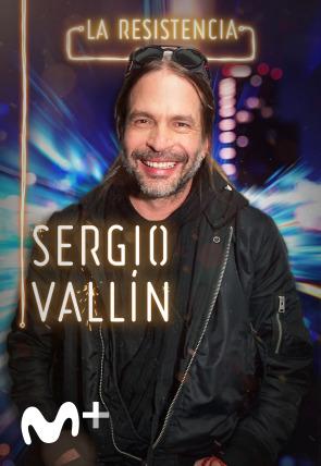 Sergio Vallín