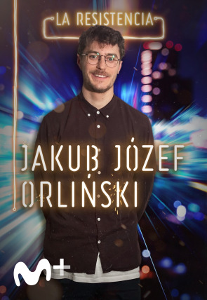 Jakub Józef Orlinski