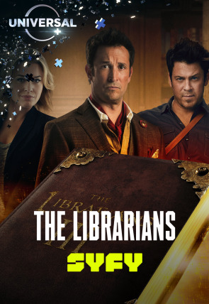 The Librarians (T3)