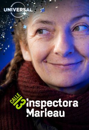 Inspectora Marleau