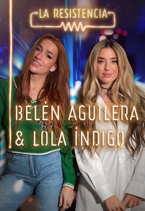 Lola Índigo y Belén Aguilera
