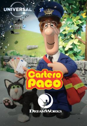 Cartero Paco