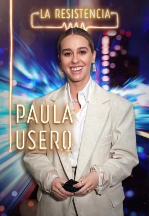 Paula Usero