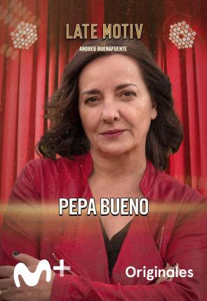 Pepa Bueno
