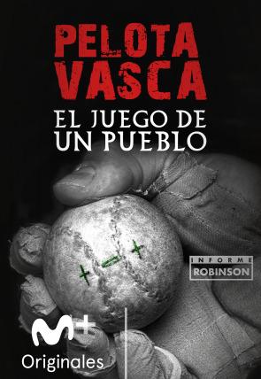 Pelota Vasca: El juego de un pueblo