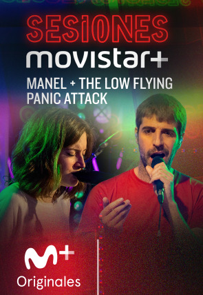 Manel+The Low Flying Panic Attack