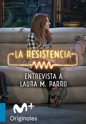 Laura M. Parro - Entrevista - 10.03.21