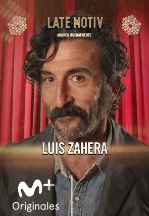 Luís Zahera