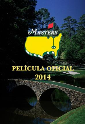 Película Oficial del Masters de Augusta 2014