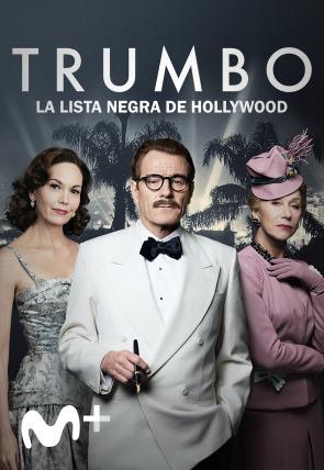Trumbo. La lista negra de Hollywood