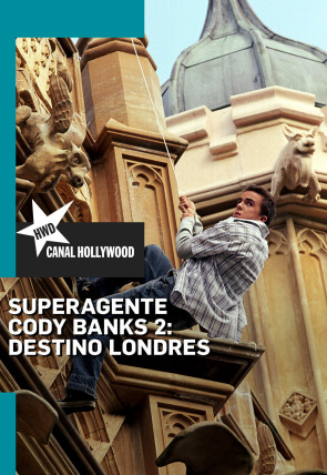 Superagente Cody Banks 2: Destino Londres