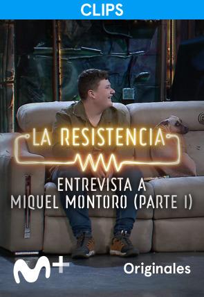 Miquel Montoro - Entrevista - 07.04.21