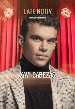 Xavi Cabezas