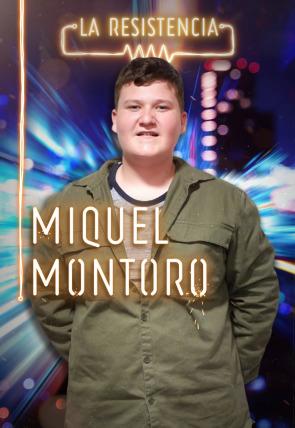 Miquel Montoro I