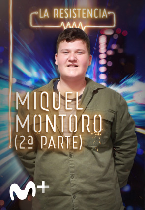 Miquel Montoro II