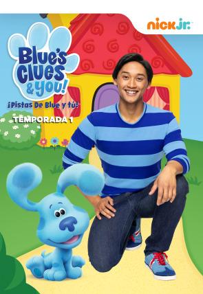 Fiesta de pijamas con Blue