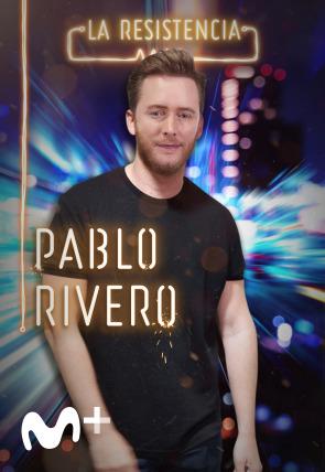 Pablo Rivero