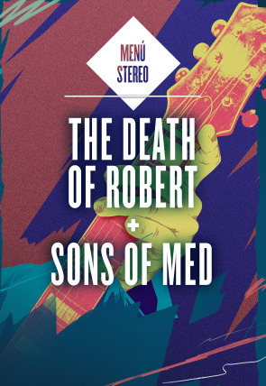 The Death Of Robert y Sons Of Med