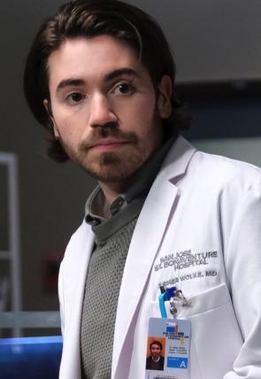 Ep.16 Doctor Peluche