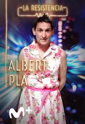 Albert Pla