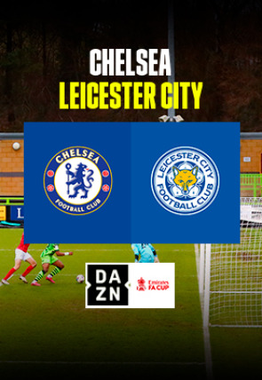 Chelsea-Leicester City
