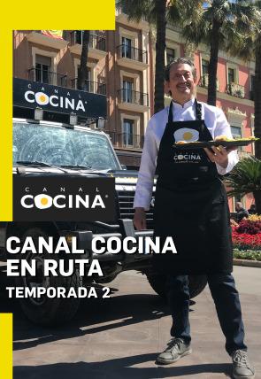 Canal Cocina en ruta (T2)