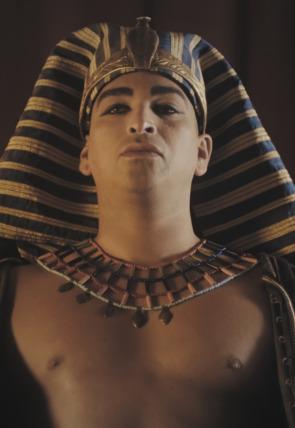 La maldición de las pirámides