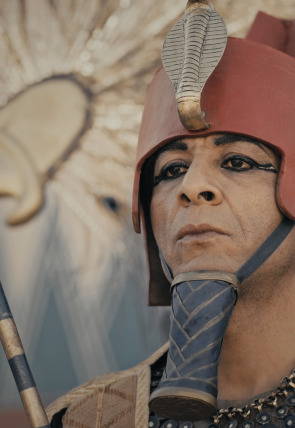 Keops, El faraón tirano