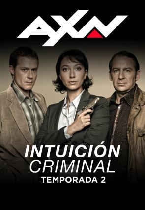 Intuición Criminal