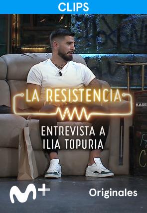 Ilia Topuria - Entrevista - 31.05.21