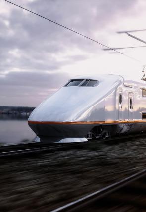 Ferrocarril transcontinental