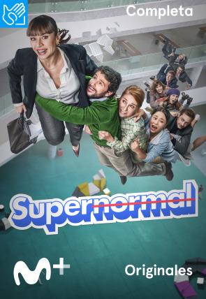 (LSE) - Supernormal