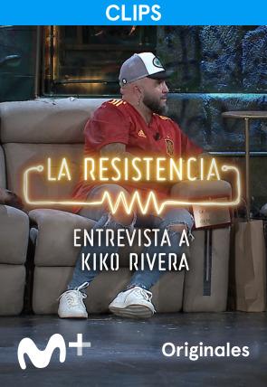 Kiko Rivera - Entrevista - 07.07.21