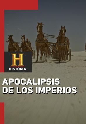Apocalipsis de los Imperios