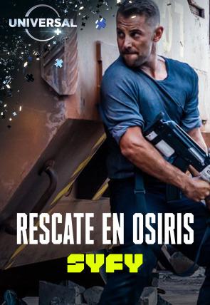 Rescate en Osiris