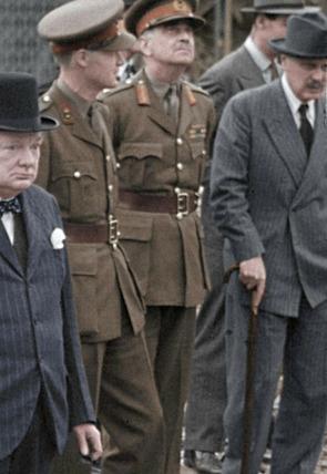 II Guerra Mundial: Momentos Clave
