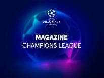 Magazine Champions League (21/22) - Episodio 3