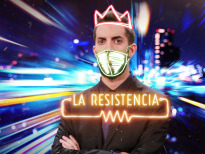 La Resistencia (T4) - Pepe Viyuela y José Mota