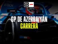 Mundial de Fórmula 1 (GP de Azerbaiyán (Baku City Circuit) (04/06/2021)) - GP de Azerbaiyán: Carrera