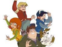4 amigos y medio (T1) - Episodio 5