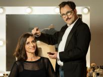 Aprende a maquillarte con David Francés (T2) - Episodio 12