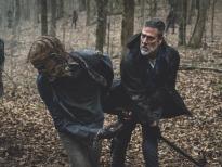 The Walking Dead (T11) - Ep.5 De las cenizas