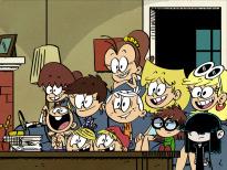 Una casa de locos (T1) - Larga vida a los rockanroleros / La casa está loca, loca, loca
