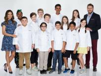 Top Chef Junior (T2) - ¡Combate de comida!