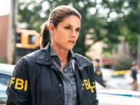 FBI (T2) - Ep.19 Rescate emocional