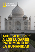 Acceso de 360º a los lugares patrimonio de la Humanidad | 1temporada