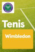 Wimbledon: Cuartos de Final | 1fase