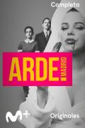 Arde Madrid | 1temporada